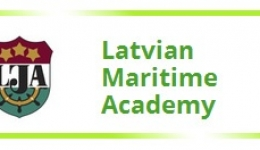 Partial course of study at the Latvian Maritime Academy
