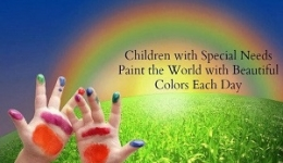 Курс  «Early Childhood Education for Children with Special Needs» 20.11.17- 07.12.17